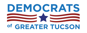 Democrats of Greater Tucson Logo