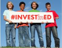Invest-in-Ed