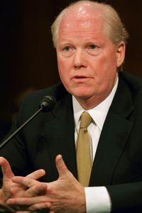 Michael Ryan Barrett is a Senior United States District Judge in Ohio.