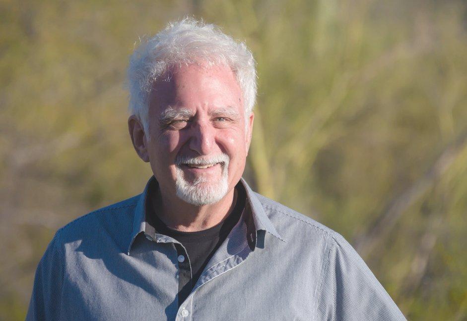 Steve Diamond for Supervisor