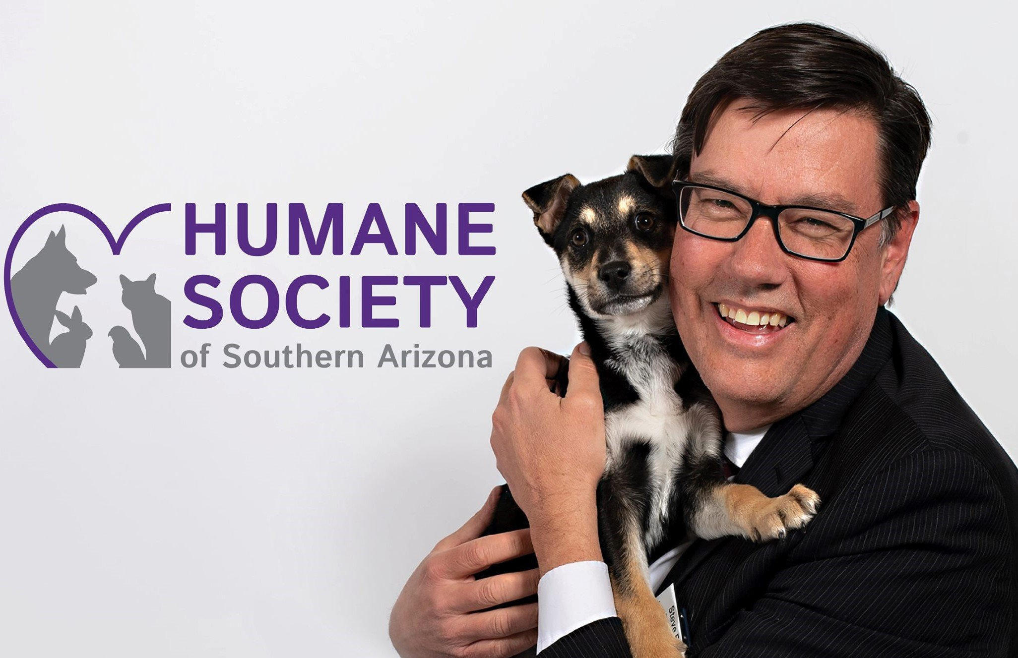 Steve Farley Helps Homeless Pets as CEO of the Humane Society