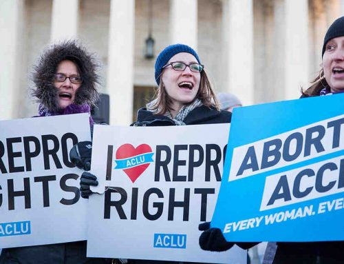 ACLU Wins Injunctions to Permit Abortions in Ohio and Alabama