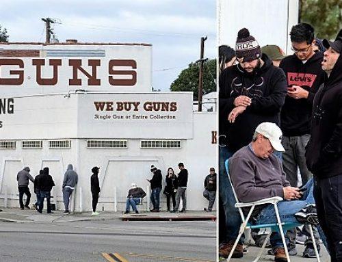 Panic Buying of Guns Creates New Risks