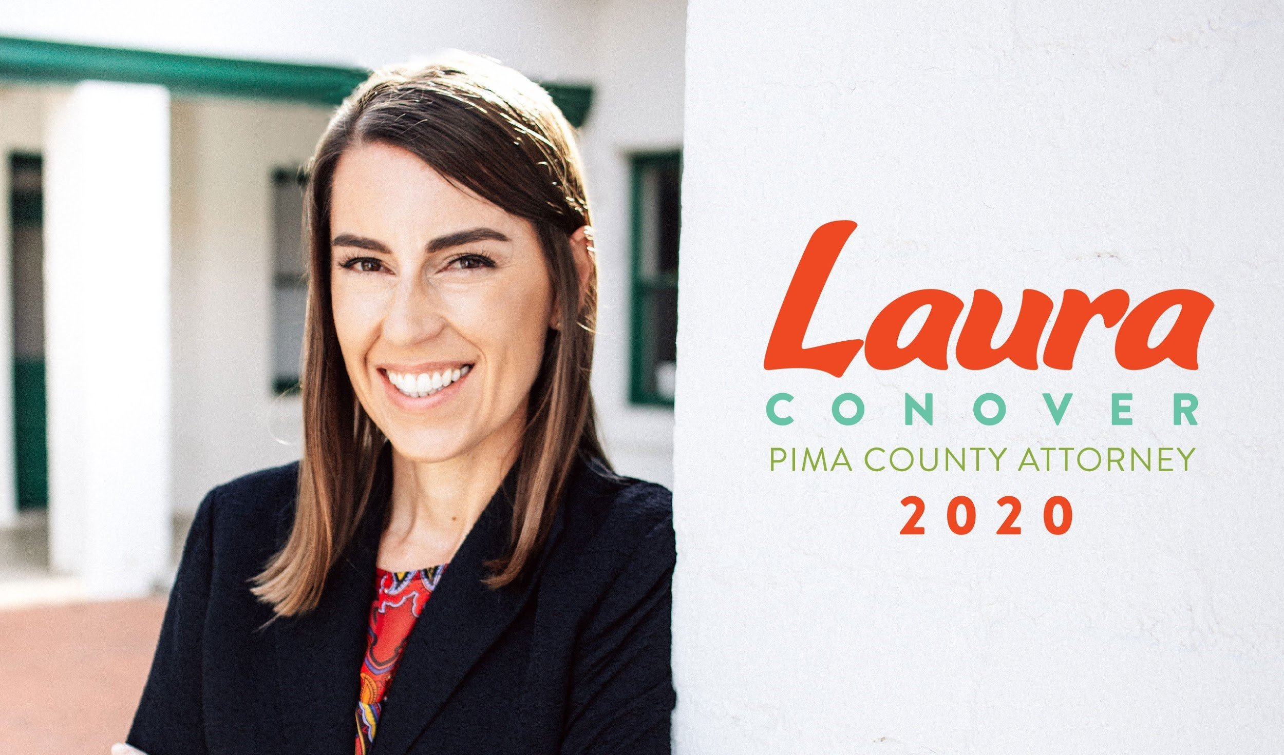 laura conover for county attorney