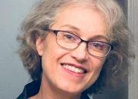 Alison Jones, Pima County Democratic Party Chair