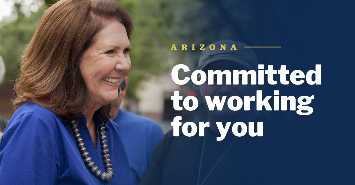 Rep. Ann Kirkpatrick: Protect yourself from scams
