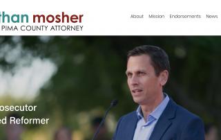 Jonathan Mosher