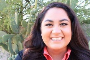 Consuelo Hernandez Running for Supervisor of District 5 in Pima County