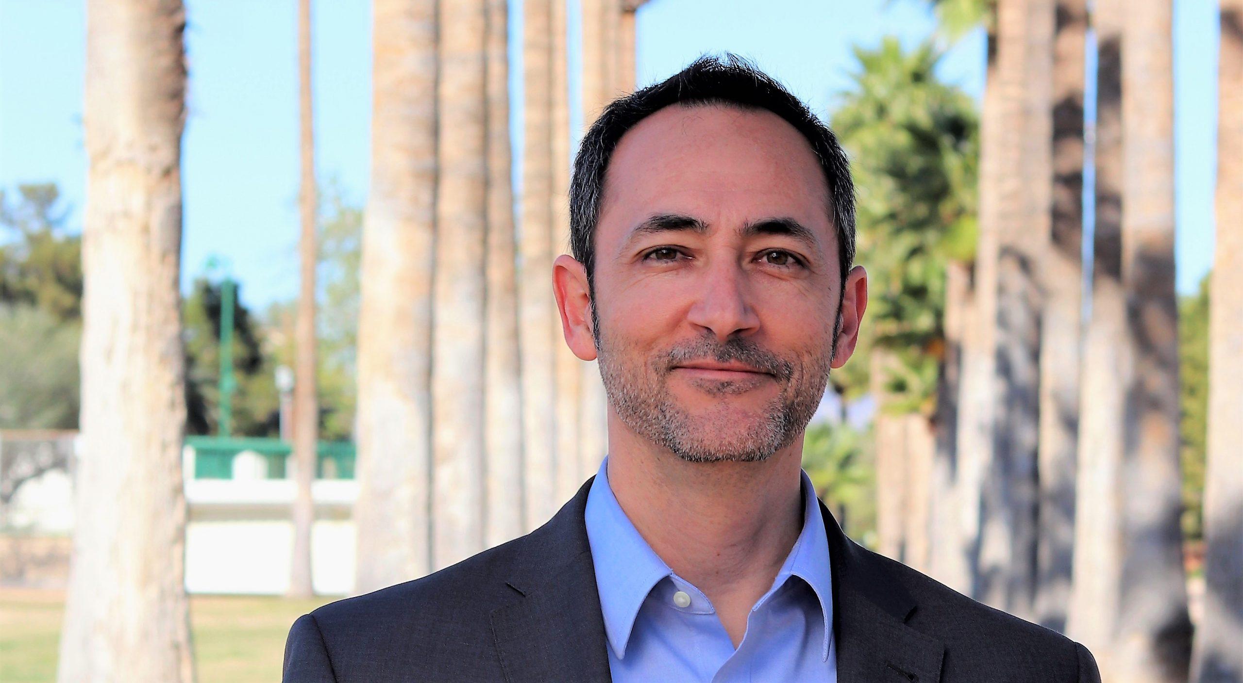 Domingo Degrazia, AZ Rep., LD10