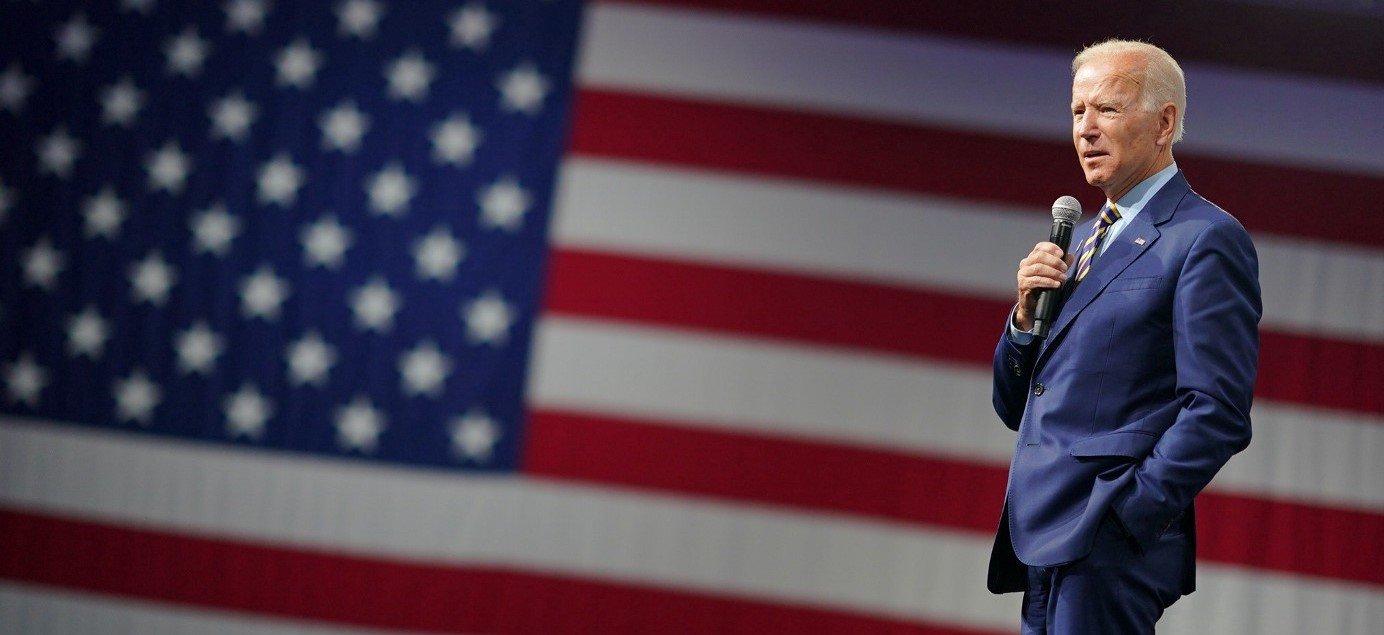 Biden: Trump's Utter Failure to Lead in the Economic Crisis