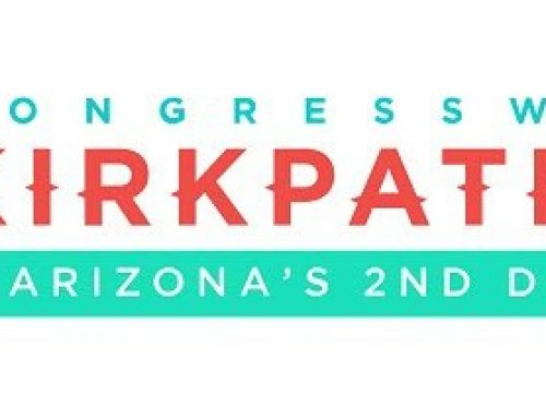 Progress Report from Rep. Ann Kirkpatrick
