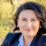 JoAnna Mendoza, AZ Senate Candidate