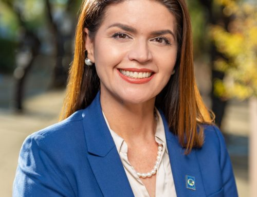 WATCH Tucson Mayor Regina Romero at DGT Online, July 20