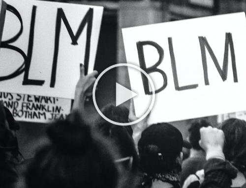 New Black Lives Matter Video