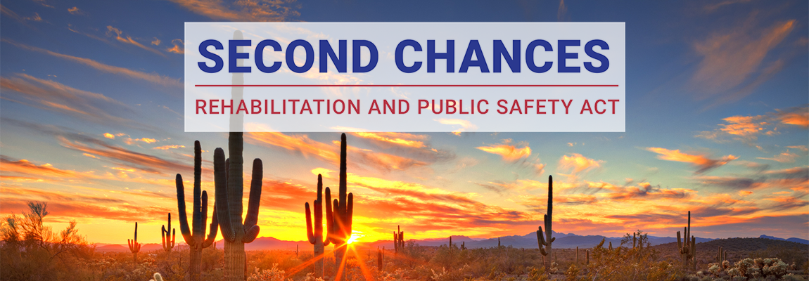 """Second Chances Act"" Ballot Initiative Needs Your Support!"