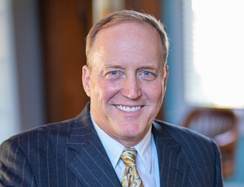 Attorney Bob McWhirter Set to Run for Attorney General