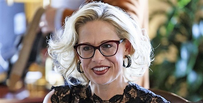 Senator Sinema's 6 Arizona Priorities