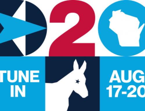 The Democratic Party National Platform