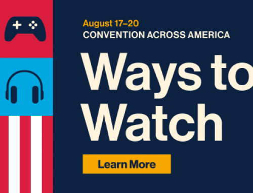 Check out all the ways you can watch the 2020 Democratic National Convention