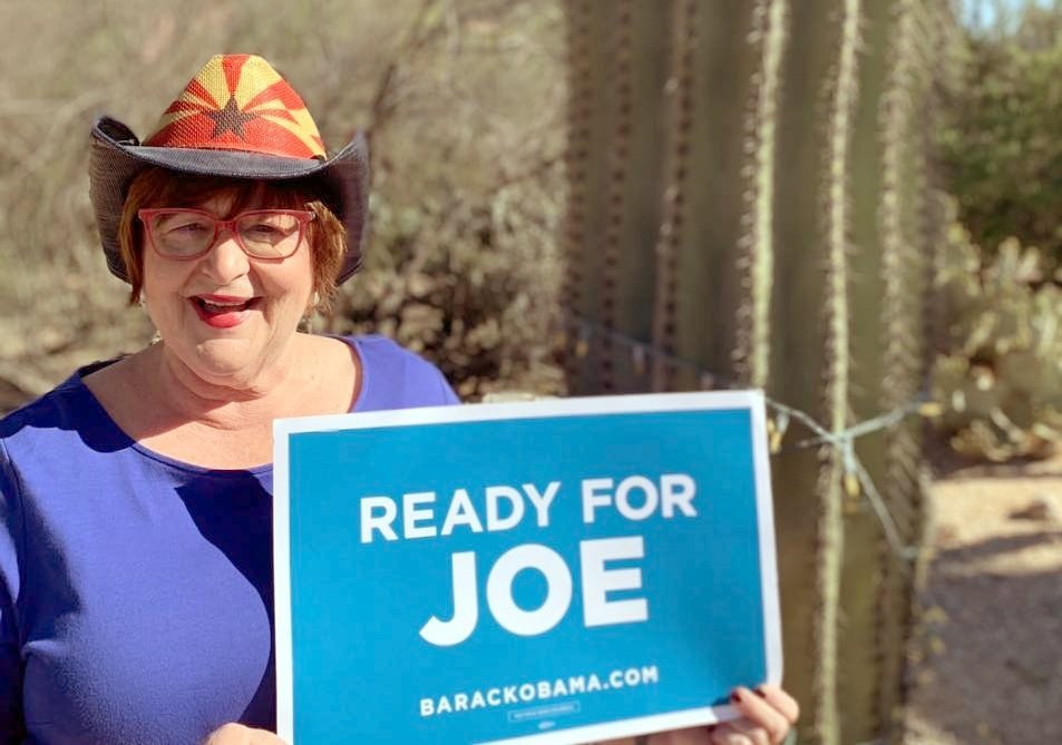VIDEO with Darsi Aldrich: You Too Can Get Great Results with Phone Banking