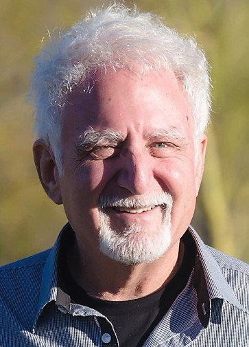 Steve Diamond, Candidate for Dist. 4 Pima Supervisor, Aims to Oust Anti-Science Incumbent