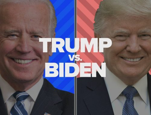 Schedule of 2020 Presidential and Vice Presidential Debates