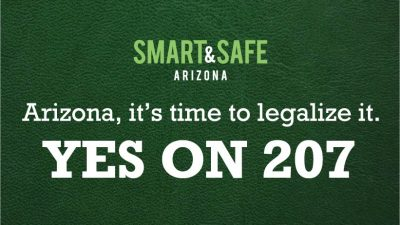 """SEE: Chad Campbell on Vote """"YES"""" on Prop. 207 to Legalize Marijuana"""