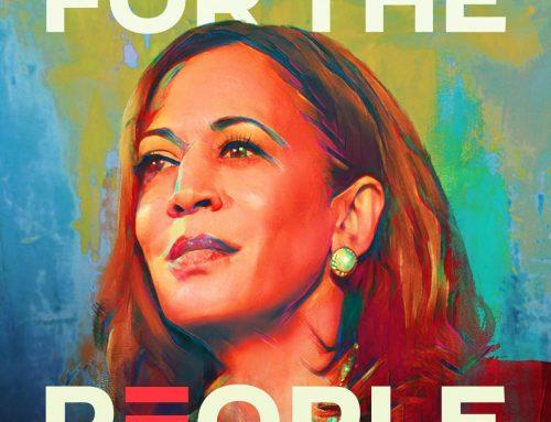 In Her Own Words: Kamala Harris Rallies Tucson for Joe Biden