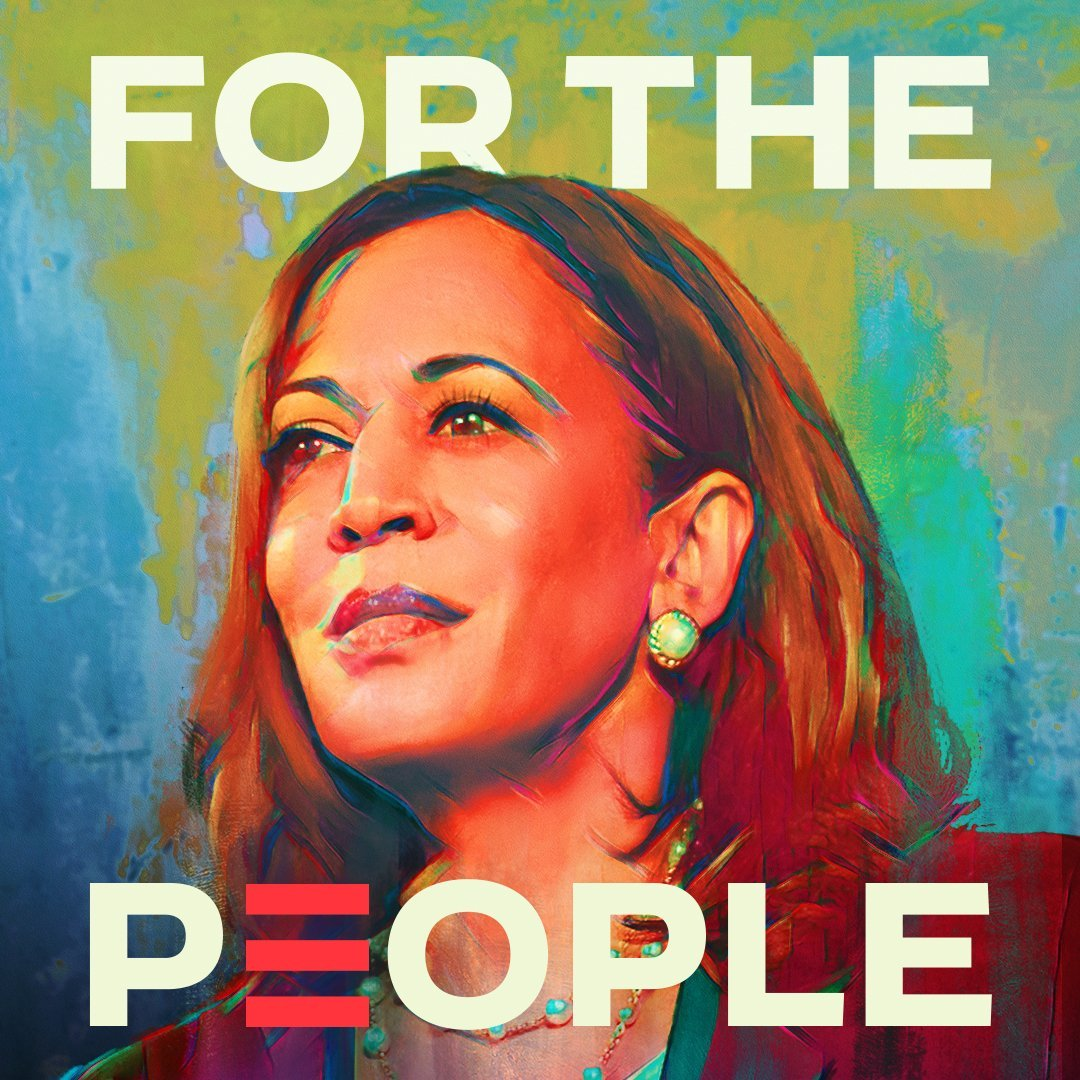 In Her Own Words: Kamala Harris Rallies Tucson for Joe Biden