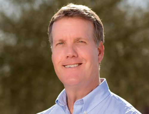 Supervisor Rex Scott Recaps Challenges of First 7 Months in Office