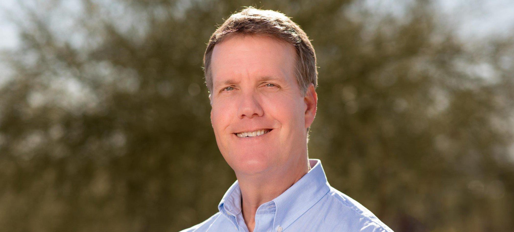 Educator and Community Stalwart Rex Scott  is Running for Pima Supervisor, District 1