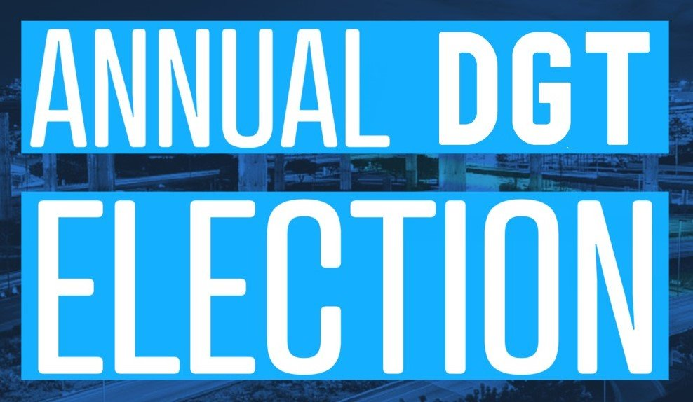 Attend the Members-Only Annual Election Dec. 7 at Noon