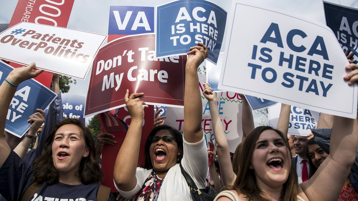 Obamacare Survival Hinges on Doctrine of Severability