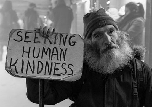 Stop Talking About Homelessness and Start Doing Something About It