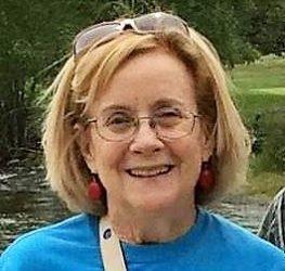 Kathy Ramage-White