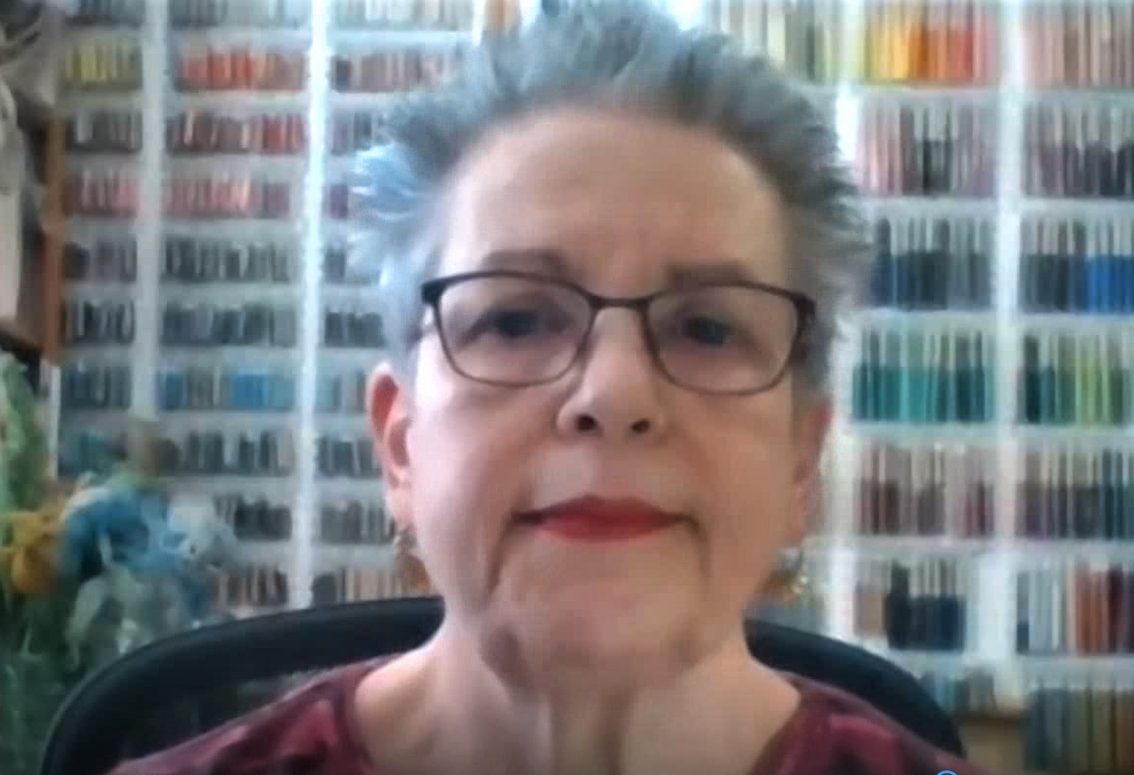 Bonnie Heidler's Plans for the Pima Democratic Party