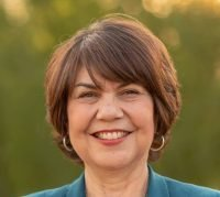 Arizona state Rep. Charlene Fernandez
