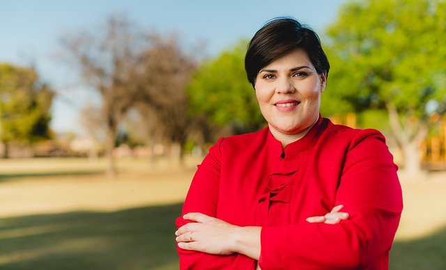 A great day for Democrats: Teran Leads AZDems, Ward to Guide GOP into a Ditch