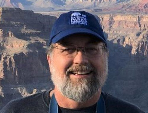 Activist Kevin Dahl, Candidate for City Council, on Protecting our National Parks and Environment