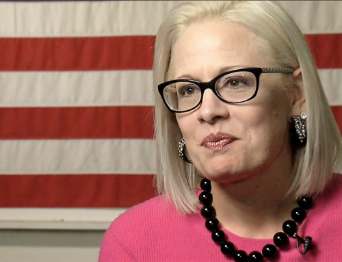 Dear Senator Sinema: About the Filibuster and Impeachment