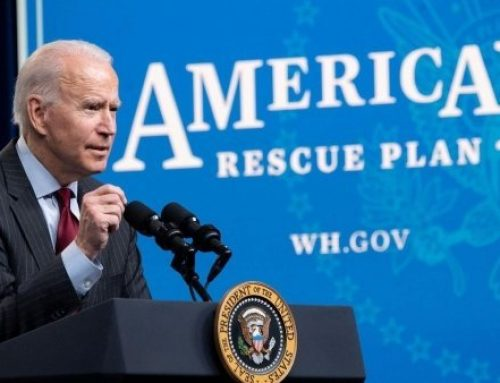 What's Next for Dems After the American Rescue Act