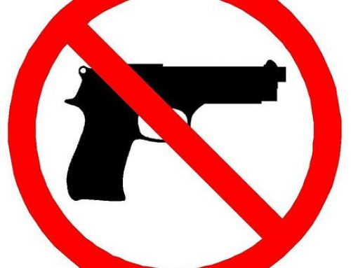 Appeals Court: No 2nd Amendment Right to Carry a Gun in Public