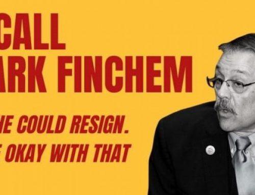 Recall Rep. Finchem Campaign Reignites