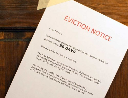 Marcos Ysmael: How to Find Help for Tenants Facing Eviction
