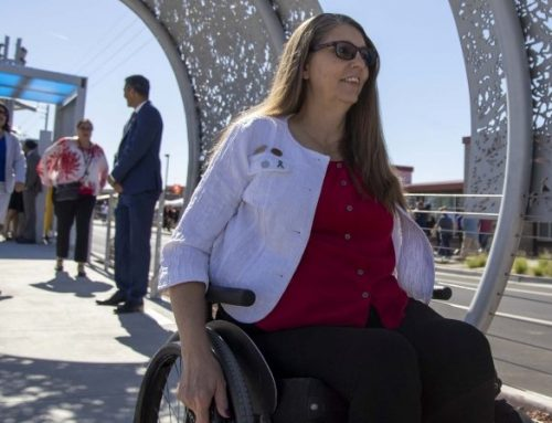 Running a Successful Campaign When You Have a Disability