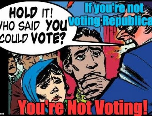 4 Ways to Fight For Voting Rights and Fair Elections