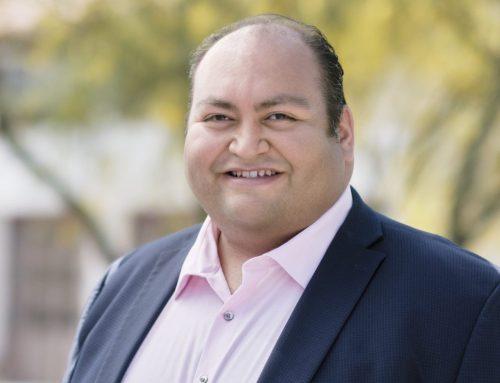 Rep. Daniel Hernandez Calls for Progressive Action in Run for Congress