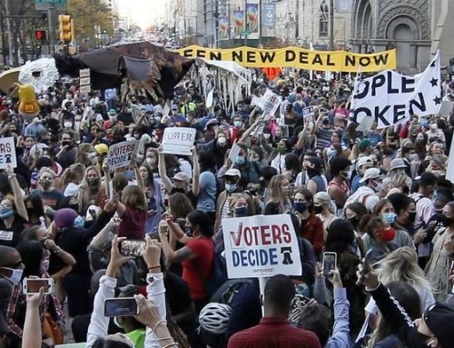 Why Republicans Attacked the Early Voting List: 70,000 New Democratic Voters