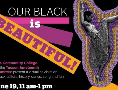 Join 'Our Black is Beautiful' Juneteenth Celebration