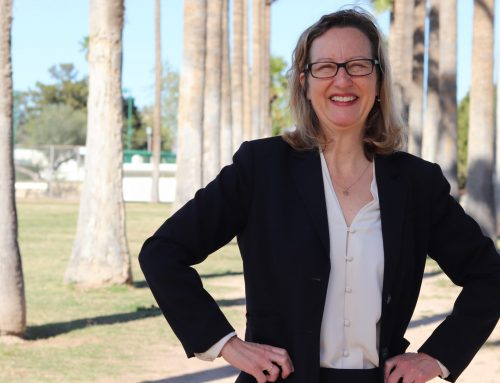 Kirsten Engel Emerges as the Frontrunner in the Race to Succeed Ann Kirkpatrick in Congress